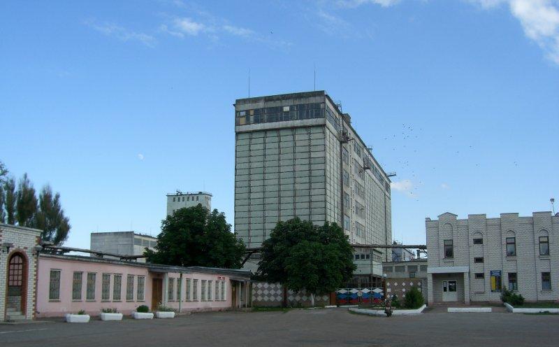 Унечский комбинат хлебопродуктов КХП