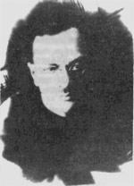 Николай Иванов, секретарь Унечской партийной организации