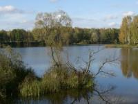 Новое озеро-2