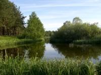 Река-Озеро
