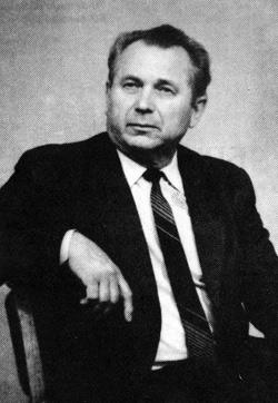 Александр Трифонович Бовтунов