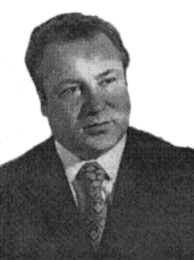 Александр Владимирович Казаринов