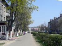 ул. Попова