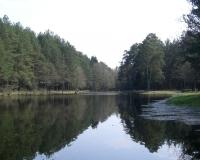 Старое озеро