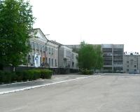 почта на площади