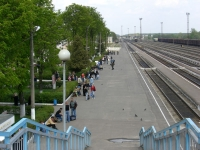 Вокзал ж/д
