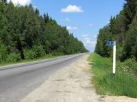 до Унечи 8 км