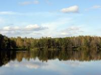 наше любимое озеро